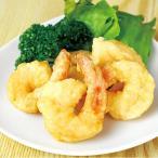 グルメ 冷凍食品 業務用 尾付き海老フリッター 500g (約26〜30個入) 11199 弁当 エビフライ 洋食 えび