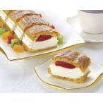 冷凍食品 業務用 フリーカットケーキ シュークリーム イチゴ 335g    お弁当 バイキング パーティー ケーキ 洋菓子 スイーツ デザート