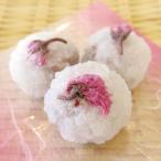 冷凍食品 業務用 桜花おはぎ 23g×15個 <2月-4月>    お弁当 甘味 和菓子
