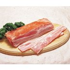 冷凍食品 業務用 ベーコン 2.5mmスライス  500g    お弁当 一品 おつまみ 肉料理 ポトフ パスタ イタリア料理 ロシア料理