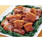 冷凍食品 業務用 豚の角煮 1kg 30個入 三元豚 かくに ボリューム感 カクニ 豚角煮 和食 沖縄