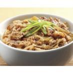雅虎商城 - 冷凍食品 業務用 極うま 牛丼の具 180g    お弁当  牛丼 牛丼の素