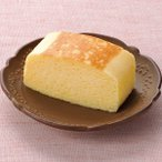 グルメ 冷凍食品 業務用 しっとりチーズ蒸しケーキ 260g (カットなし) 12984 文化祭 和風デザート 味の素デザート イベントケーキ UDF区分容易にかめる