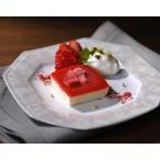 冷凍食品 業務用 セミフレッド ドルチェ ストロベリー 10個入 プリンベース 味の素 アイス 洋菓子 苺