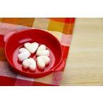冷凍食品 業務用 モッツアレラチーズ ハート 500g イベント 洋食 スナック ちーず