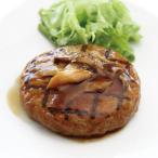 アクト)舞茸照り焼きソースハンバーグ 130g