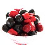 冷凍食品 業務用 冷凍ミックスベリー 500g 苺 イチゴ ブルーベリ ラズベリー クランベリー フランボワ