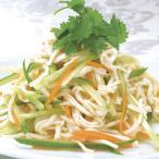 冷凍食品 業務用 友盛貿易)とうふ麺(豆腐干糸とうふがんす) 500g    お弁当 大豆加工品 豆腐 トウフ