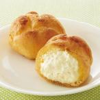 冷凍食品 業務用 ミニシュークリーム 420g(15個)  (個包装)  お弁当 しゅーくりーむ ケーキ 洋菓子 デザート