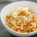 冷凍食品 業務用 キャベツと鶏肉の華風炒め 500g (固形 約350g) 16114 弁当 調理済 簡単 洋風調理 洋食 野菜料理 オードブル