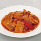 冷凍食品 業務用 豚肉と野菜の甘酢炒め 1kg 17324 弁当 一品 惣菜 中華調理 野菜炒