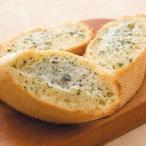 冷凍食品 業務用 JCコムサ バゲット ガーリックバター 1本 バケット パン フランスパン