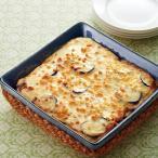 冷凍食品 業務用 ムサカ  茄子とポテトの重ね焼き  1袋  1080g    お弁当 本格的...