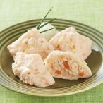 グルメ 冷凍食品 業務用 かにのふわふわ豆腐 500g (20個入) 17805 弁当 弁当 カニ 和食 惣菜 一品 とうふ