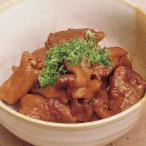 グルメ 冷凍食品 業務用 どて煮 (豚モツ煮) 150g 18005 弁当 味噌煮込み 豚肉 どて煮 モツ 豚肉 小腸