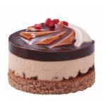 冷凍食品 業務用 セルクルムース ショコラ310g  10個 約φ50×約35mm    お弁当 チョコ ケーキ スイーツト パーティ