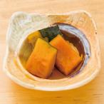 冷凍食品 業務用 南瓜の甘煮 70g 18200 弁当 和食 居酒屋 一品 小鉢 かぼちゃ 和食一品