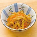 冷凍食品 業務用 きんぴらごぼう 50g 18201 弁当 和食 居酒屋 一品 お弁当 牛蒡 小鉢 漬物