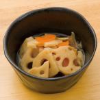 冷凍食品 業務用 れんこんの炒り煮 65g 18202 弁当 和食 居酒屋 一品 小鉢 蓮根 小鉢 漬物