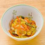 冷凍食品 業務用 白菜と人参の和え物 本体55g たれ10g 18213 弁当 和食 居酒屋 一品 箸休め はくさい 小鉢 漬物