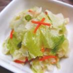 冷凍食品 業務用 浅漬 キャベツ 500g (固形400g) 18575 弁当 一品 漬物 キャベツ きゃべつ