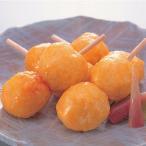 冷凍食品 業務用 黄金てまり串 20串(約400g)    お弁当 串揚げ 串だんご 和風調理食品 おつまみ 一品 だんご