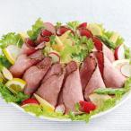 グルメ 冷凍食品 業務用 ローストビーフ切落とし 500g 19027 弁当 丼 サラダ トッピング オードブル 牛肉 オードブル ビーフ