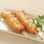 冷凍食品 業務用 イカ天串 (ねぎ生姜) 70g×5本入 19164 弁当 和風調理食品 和食揚げ物 串揚げ