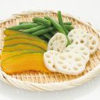 冷凍食品 業務用 天ぷら用野菜ミックス 220g  弁当 かぼちゃ いんげん れんこん てんぷ...
