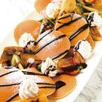 グルメ 冷凍食品 業務用 もちもち食感 ミニパンケーキ 400g (20枚入) 19583 スナック おやつ 軽食 デザート ケーキ スイーツ ぱんけーき