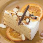 冷凍食品 業務用 キャラメルナッツショート 396g (12個入) 19712 洋菓子 ケーキ デザート スイーツ バイキング パーティー ブッフェ