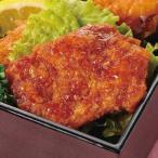 冷凍食品 業務用 タレづけミニチキンカツ (ソース) 525g 19919 弁当 揚物 惣菜 弁当 ランチ レンジ