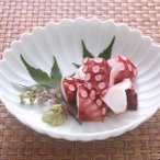 冷凍食品 業務用 真たこカット 500g (約50粒入) 20043 弁当 自然素材 魚介類 野菜 たこ