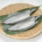 グルメ 冷凍食品 業務用 かます開き 約70g×2枚入 20535 弁当 甘塩干物 無添加 魚介類