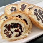 グルメ 冷凍食品 業務用 レーズン&レパン 300g (カットなし) 20587 弁当 バター フランスパン ぶどう パン レーズン レパン オードブル 洋風軽食