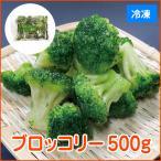 冷凍食品 業務用 ブロッコリー IQF 500g 20825 弁当 簡単 時短 冷凍野菜 ぶろっこりー IQF バラ凍結