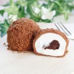 冷凍食品 業務用 ショコラケーキ大福 360g (12個入) 20976 和菓子 だいふく ダイフク ダンゴ デザート スイーツ