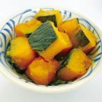 冷凍食品 業務用 かぼちゃの煮物 500g 22204 弁当 南瓜 なんきん にもの 小鉢 副菜
