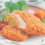 冷凍食品 業務用 ササミチーズカツ 1kg (10個入) 36777 弁当 鶏肉 国産 ボリューム カマンベールチーズ フライ チーズカツ 洋食 肉料理
