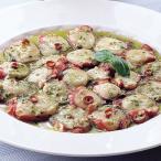 冷凍食品 業務用 たこのペペロンチーノ 100g  お弁当 真だこ 一品 ペペロンチーノ 洋食