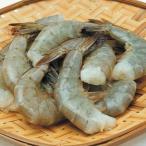 Shrimp - 冷凍食品 業務用 バナメイ無頭 21/25 1.8kg    お弁当 天ぷら フライ エビ 海老 無頭 バナメイ