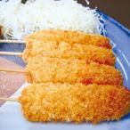 冷凍食品 業務用 豚ヒレ串カツ 40g×100本 ●ケース 在庫品 くしかつ 和食揚げ物 肉料理 串かつ