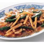 業務用 なごやか中華 チンジャオロース 1食200g