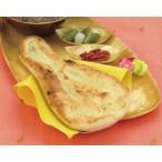 冷凍食品 業務用 ナン 個包装 100g ×1枚    お弁当  モチモチ カレー エスニック料理 ナン 洋食