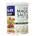 業務用 マジックソルトM缶 200g  弁当 調味料 スパイス 味付け サラダ 卵料理 肉料理 魚料理