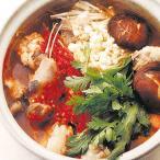 業務用 韓国風チゲの素 1L  販売期間 10-2月    なべ つゆ スープ 調味料 鍋の素 鍋調味料 チゲ