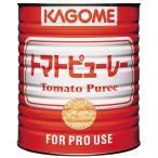 業務用  トマトピューレー 1号缶3kg