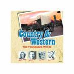 送料無料オムニバス カントリー&ウェスタン テネシー ワルツ CD