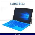 ��ť��֥�å� Microsoft Surface Pro 3 �����ܡ����� Windows10 Core i5 4GB SSD128GB 12����� ̵��LAN Bluetooth ����� ��¢