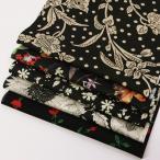 ショッピングプリント 『リバティお試しセット』リバティプリント『SANDOオリジナル』カットクロス5枚セット